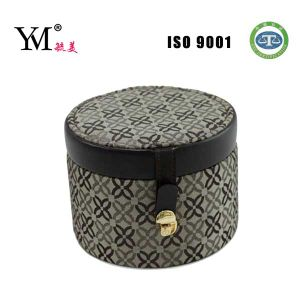 Simple Jewelry Case Jewelry Box for Women pictures & photos