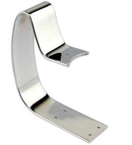 Aluminum Alloy Spring Plate (PTL-STP028)