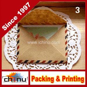 Customized Packing Warning Envelope (4417) pictures & photos