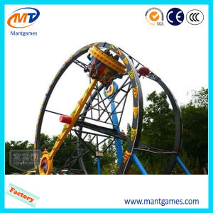 Thrilling Game Ferris Wheel Ring Car Rides for Sale pictures & photos