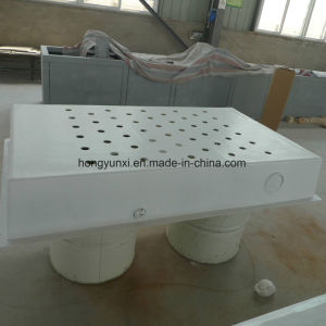 Custom Laminated Fiberglass Desalination Pipes and Tanks and Other Products pictures & photos