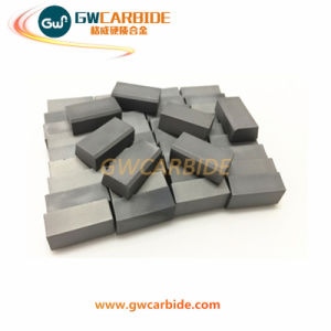 Tungsten Carbide Brazed Tips for Mining Tool Machine pictures & photos