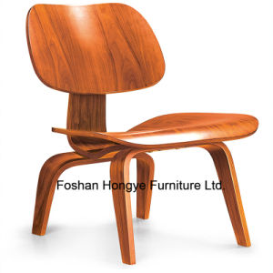 Lcw Chair Modern Wood Chair Living Room Leisure Furniture (T093) pictures & photos