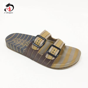 Hot Sale Comfortbale Shoes PVC Slipper for Man pictures & photos