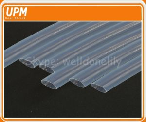 PTFE Heat Shrink Clear Tube RW-175/TPE 260c High Temperature pictures & photos