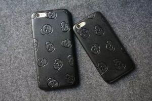 Skeleton Imprint TPU Phone Case for iPhone 6 6s 6plus 6splus pictures & photos