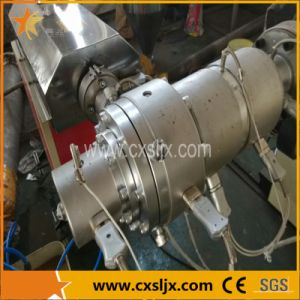 Glass Fiber Reinforced PPR Pipe Production Line Ce Certificated pictures & photos
