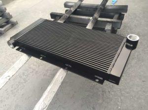 39792809 Air Compressor Cooler Radiator Heat Exchanger for Machine Tool Equipment pictures & photos