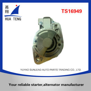 12V 1.4kw Starter for Mitsubishi Motor Lester 17931 pictures & photos