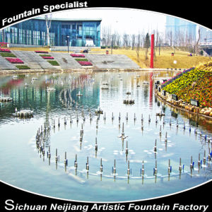 Art Water Fountain Contractor pictures & photos