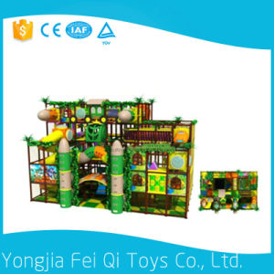 Children Indoor Playground Amusement pictures & photos