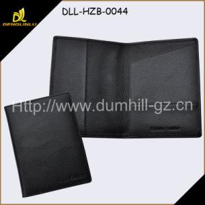 Lichee Pattern Travel Passport Cover, Passport Holder Genuine Leather pictures & photos