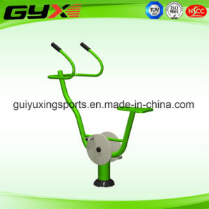 Outdoor Fitness Equipment with Stationery Bike pictures & photos