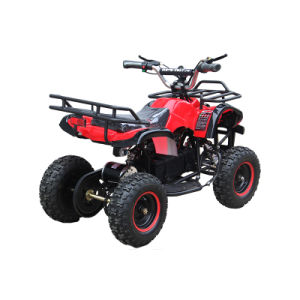 4 Wheel Electric Quad Bike /ATV with Ce for Kids (SZE500A-2) pictures & photos