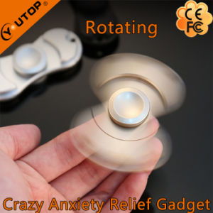 Fast Rotating/ Swivel Reduce Stress Toy Hand Spinner pictures & photos