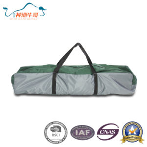 Easy-Open Automatic Camping Family Tents pictures & photos