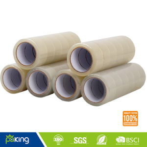 6 Rolls Pack Quality Clear Tape pictures & photos