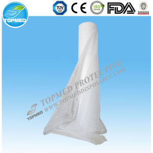 Disposable Paper Bed Sheet Rolls for Hospital, Hotel, SPA, Medical pictures & photos