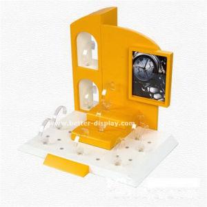 Floor Standing Watch Display Stand Btr-F1048 pictures & photos