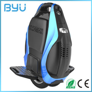 Self Balancing Hoverboard Electric One Wheel Scooter pictures & photos