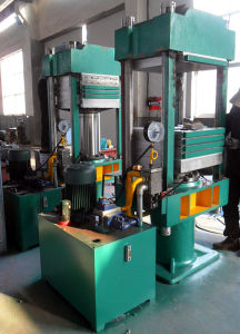 O-Ring Making Machine Vulcanizing Press pictures & photos