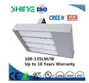 CREE Xml High Efficiency 500W LED Floodlight for Stadium pictures & photos