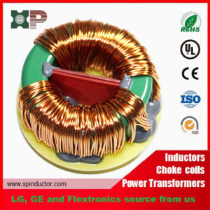 1mh 70A Customized Toroidal Power Inductor pictures & photos