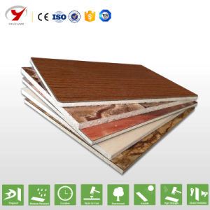 Fireproof HPL Coated MGO Board, Magnesium Oxide Board pictures & photos