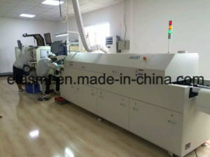 High-End Lead-Free Eta SMT Reflow Oven pictures & photos