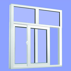 Aluminium Profile Sliding Window/Aluminum Windows and Doors Comply with American Standard pictures & photos