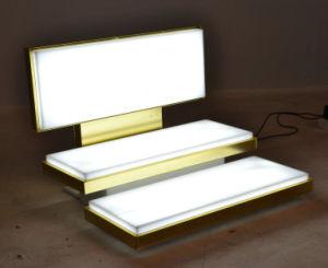 Custom Acrylic Cosmetics Display Holder pictures & photos