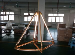Novelty Modern Decorative Hanging Pendant Lamps (Ka0203-9) pictures & photos