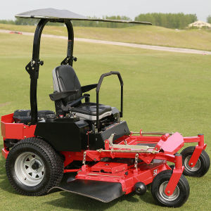 "52"" Professional Zero Turning Radius Lawn Mower with Briggs & Stratton Engine pictures & photos"
