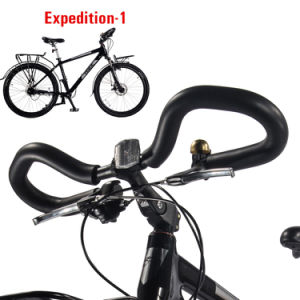 Wholesale Bicycles 26 Inch Shaft Drive Touring Bikes Chainless Inner 7-Speed for Trip High Price Bicycel Themed Gift pictures & photos