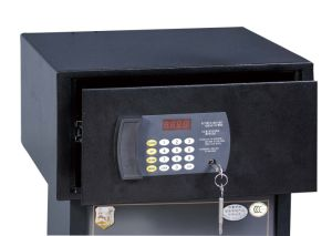 Hotel Safe Box with Dignital Lock- Fy-Dw210-Bk/Wh pictures & photos