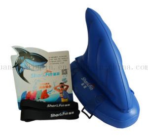 OEM Inflatable Swimming Floating Shark Fin for Learn Swimming pictures & photos