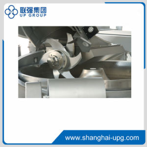 Bowl Cutter (LQ-ZB-80/125/200/330/420) pictures & photos