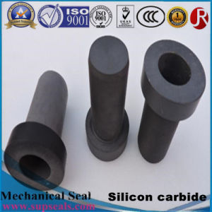 High Temperature Melting Pot Crucible Silicon Carbide Graphite Crucibles pictures & photos