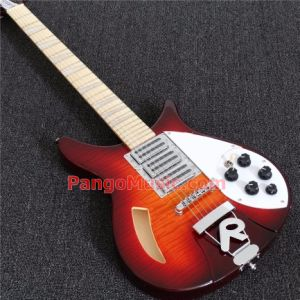 Pango Music Rick Style Electric Guitar (PRK-002) pictures & photos