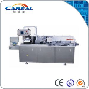 Fully Automatic Cartoner Box Packaging Machine for Bottle, Can, Blister, Foods and Cosmetics pictures & photos