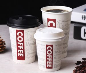 16oz Hot Coffee Paper Cup pictures & photos