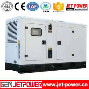 24kw 30kVA Soundproof Cummins Diesel Generator Set pictures & photos