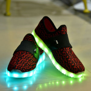 Flying Shoes Lamp LED Light Woven Coconut pictures & photos