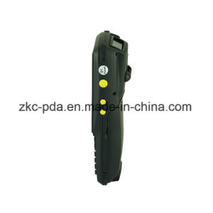 Touch Screen Handheld Pad Barcode Scanner pictures & photos