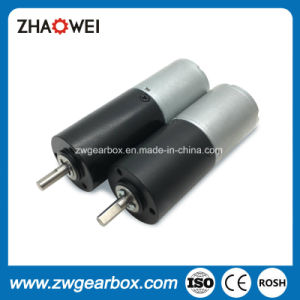 Home Appliance Powerful Long Life Mini 12V DC Geared Motor pictures & photos