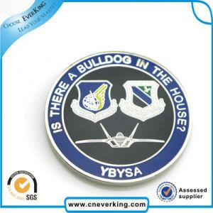 Custom Shape/Logo Metal Enamel Police Badge pictures & photos