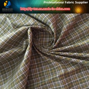 Polyester Nylon Intertextured Fabric, Crinkle Fabric for Board Shorts pictures & photos