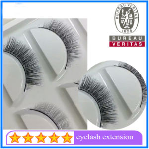 Factory Sell OEM Mink Strips Lashes 3D Eyelashes pictures & photos