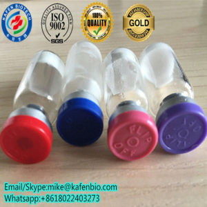 99% Anabolic Androgenic Steroids Tesamorelin 218949-48-5 pictures & photos
