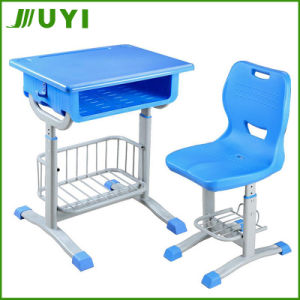 Student Desk and Chair for Set School Furniture Seating pictures & photos